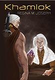 Khamlok (The Alterran Legacy Series, Book 2)