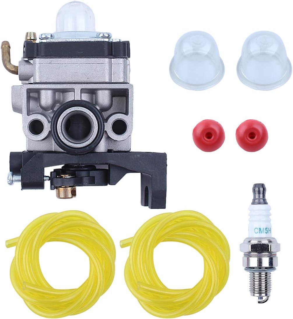 Fuel Tank Grommet w// Line /& Filter fit Honda GX22 GX31 GX35 HHT25S HHT35S FG110