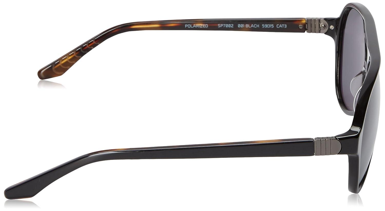 Amazon.com: Spine Optics de los hombres sp7002 sp700200159 ...
