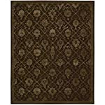 Nourison Regal (REG05) Cloud Rectangle Area Rug