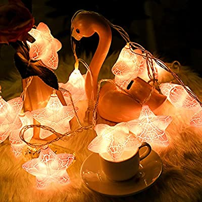 Fairy String Lights USB Operated, USB Powered LED String Lights for Bedroom Patio Garden Room Birthday Party Christmas Indoor Outdoor Decor ""