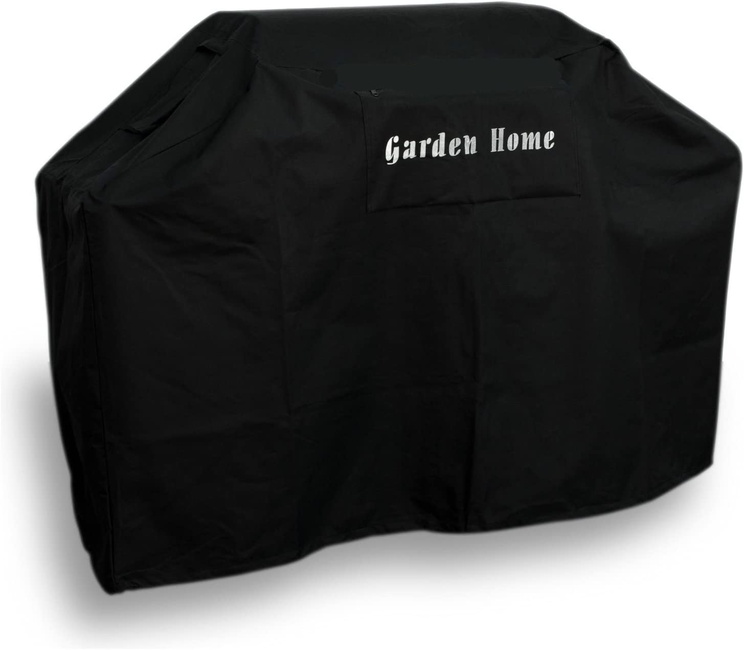 "Garden Home Heavy Duty 72"" Universal Grill Cover Brush-R"