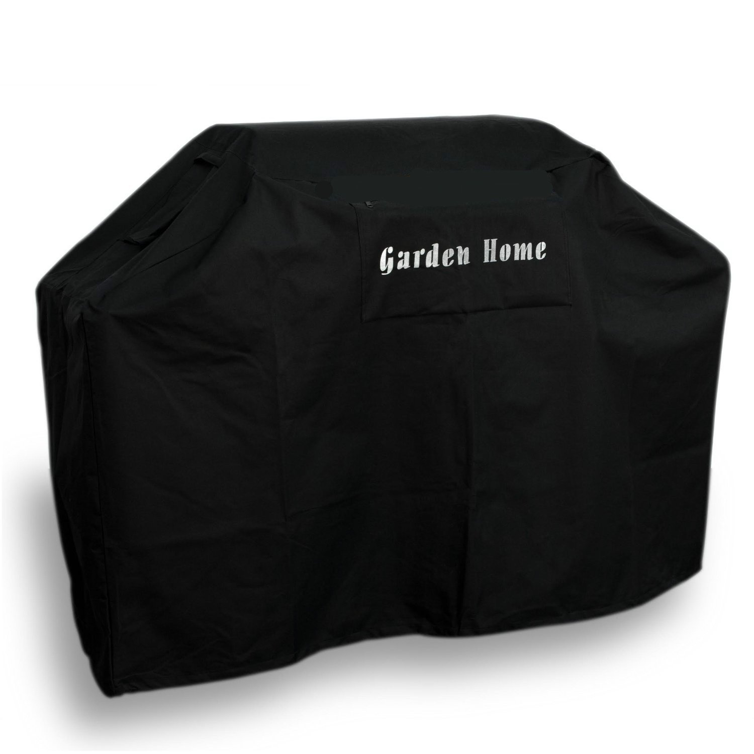 Garden Home Grill Cover (61 INCHES, Black)