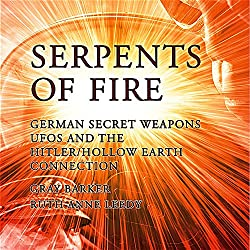 Serpents of Fire