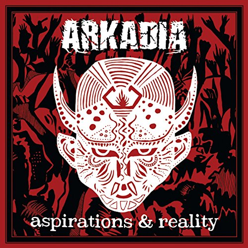 Arkadia - Aspirations And Reality - CD - FLAC - 2016 - NBFLAC Download