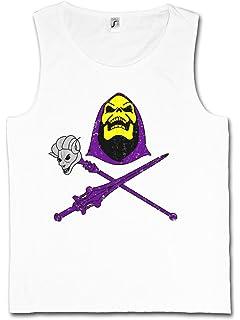 XXXXL HORDE T-SHIRT Masters 80s Of Logo The Motu Universe Shirt 4XL 5XL XXXXXL