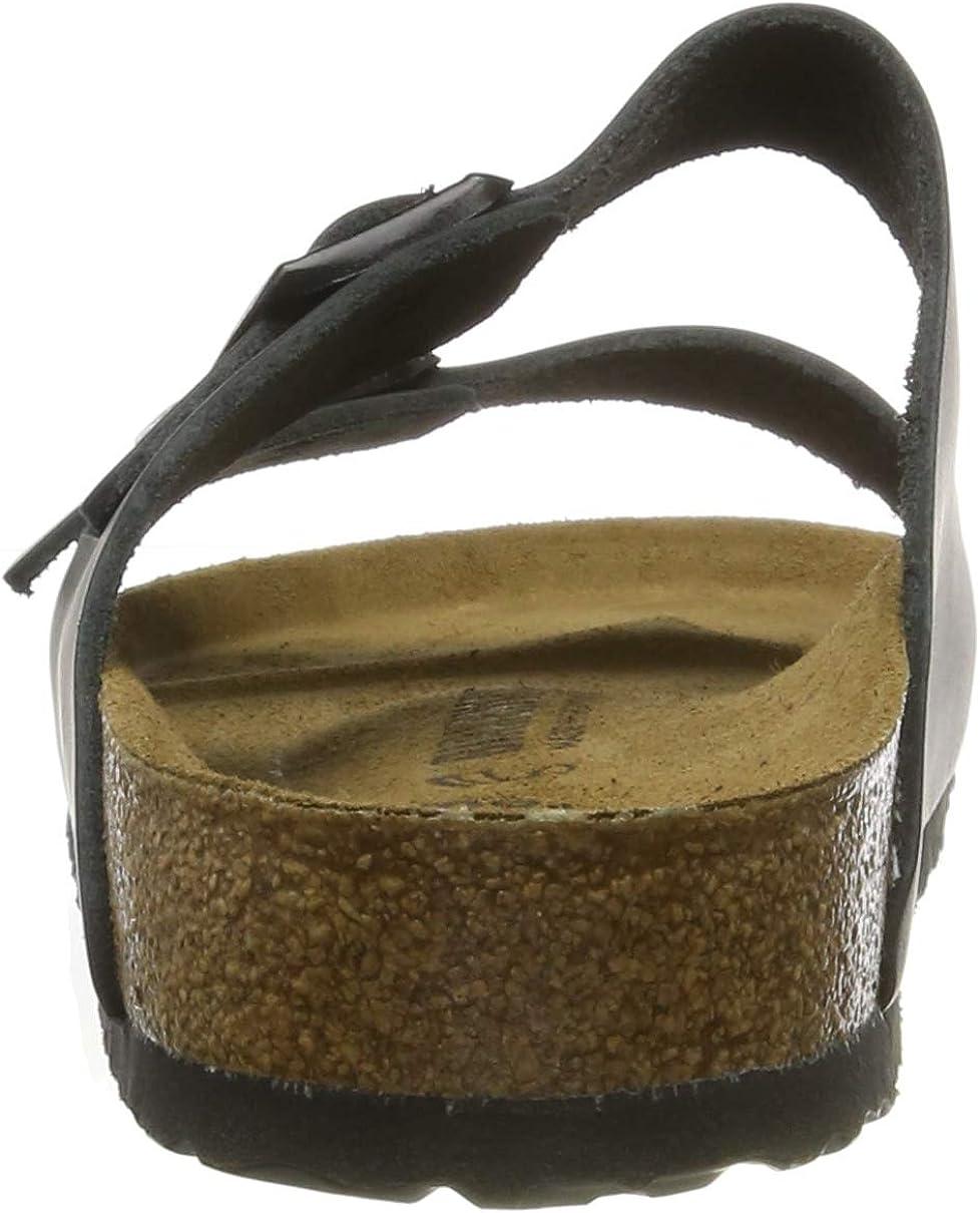 | Birkenstock Unisex Arizona Leather Sandal | Shoes