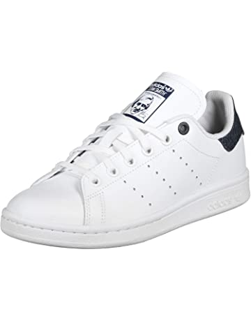 brand new ea5fb fda29 adidas Stan Smith J, Scarpe da Running Bambino