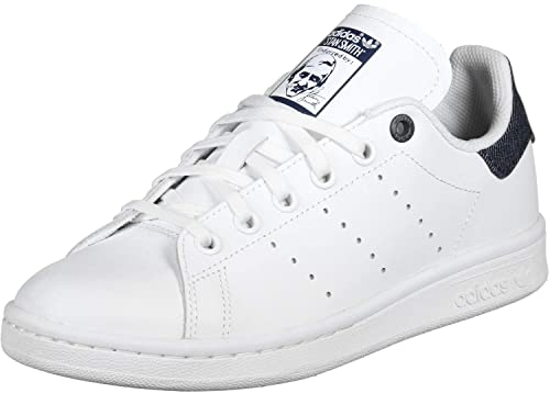 pretty nice 9a8b1 e41b2 adidas Stan Smith J, Scarpe da Running Bambino  MainApps  Amazon.it  Scarpe  e borse
