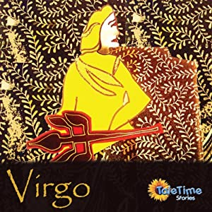 Virgo Audiobook
