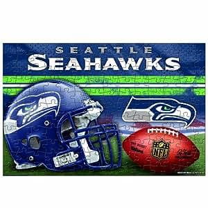 NFL Seattle Seahawks Puzzle, 150 Piece