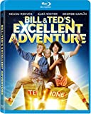 Bill & Ted's Excellent Adventure Blu-ray