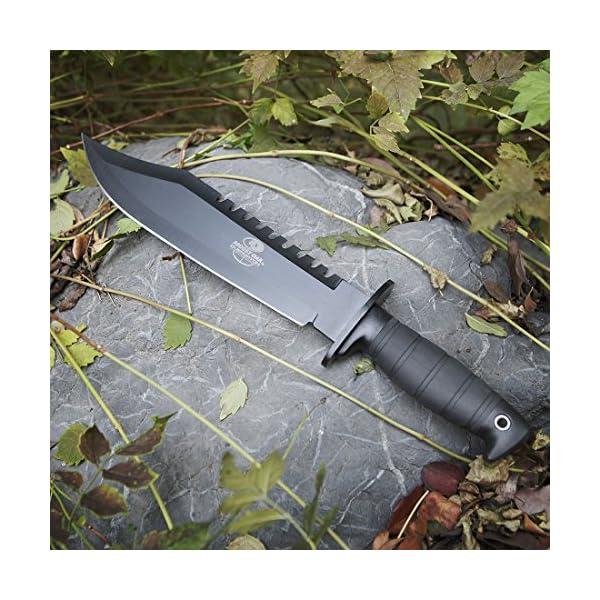 Mossy Oak Survival Knife