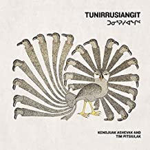 Tunirrusiangit: Kenojuak Ashevak and Tim Pitsiulak