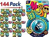 2GoodShop YoYo by (Pack of 144 Units) JA-RU Yo-yo's| Item #4661-144