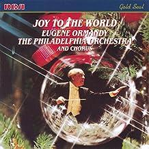 Joy to the World - Eugene Ormandy, Philadelphia Orchestra