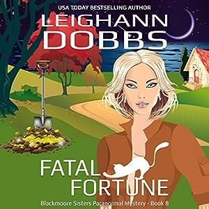 Fatal Fortune Audiobook
