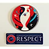 Euro 2016 Patch and RESPECT Patch