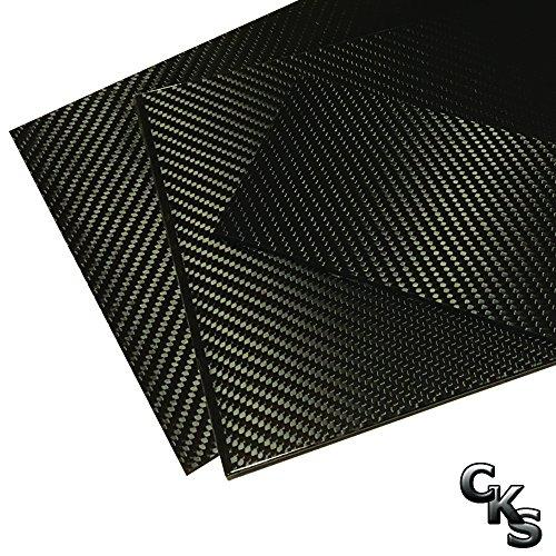 Most bought Carbon Fiber Sheets
