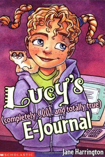 Lucy's E-journal PDF