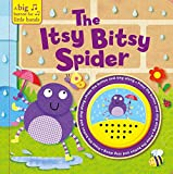 #9: The Itsy Bitsy Spider (A Big Button for Little Hands Sound Book)