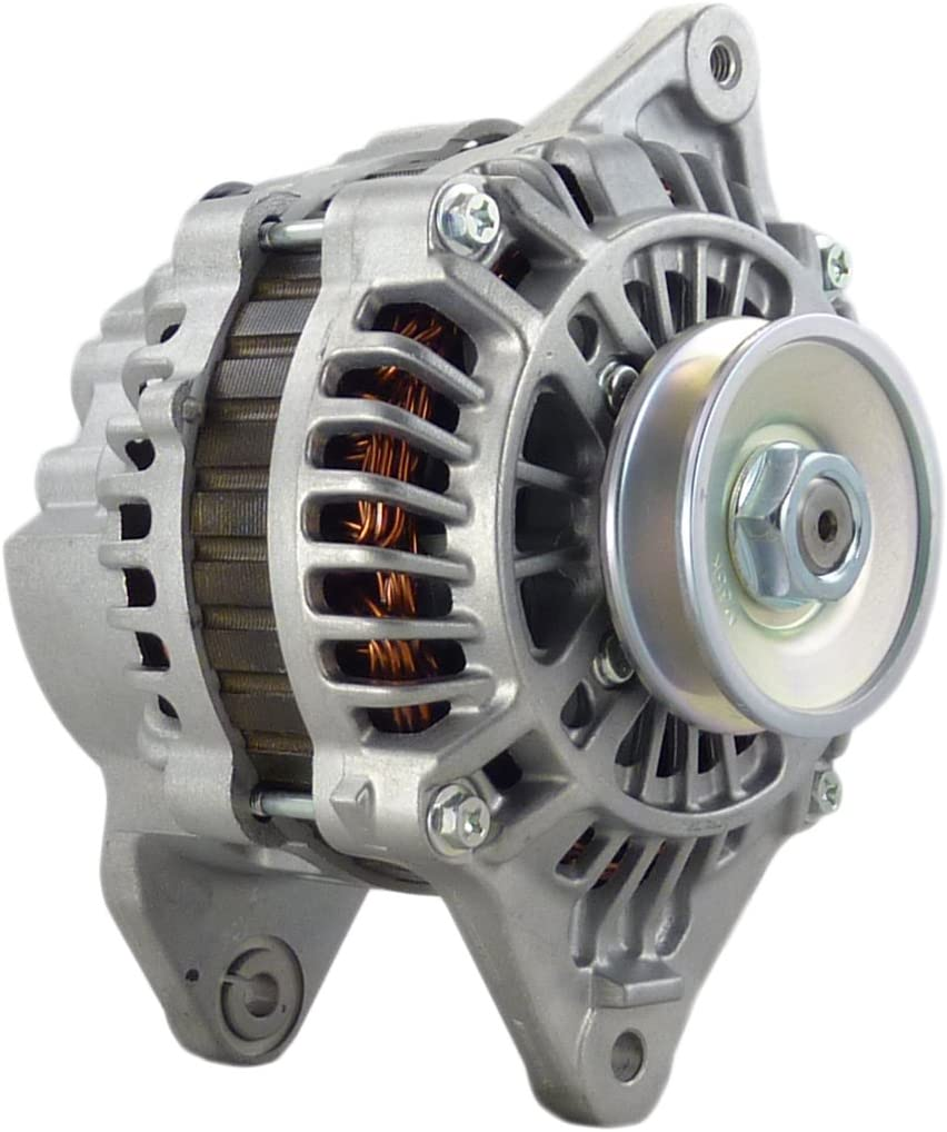 New Premium Alternator fits Caterpillar and Clark Lift Trucks 1992 1993 1994 1995 1996 1997 1998 1999 2000 A002TA2871 A2TA2871 A2TA2871A 920244 90-27-3190N