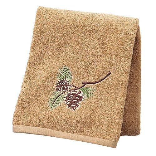 Pine Woods Bath Towel - 2