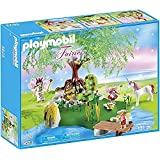 Playmobil 5623 - Fairy Club Set