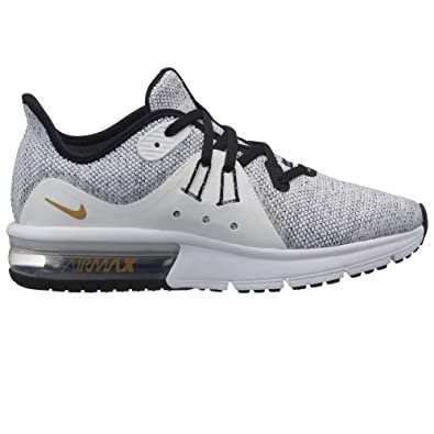 finest selection 9118c 93fe0 where to buy nike air max sequent 3 gs big kids 922884 007 size 3.5 372ea
