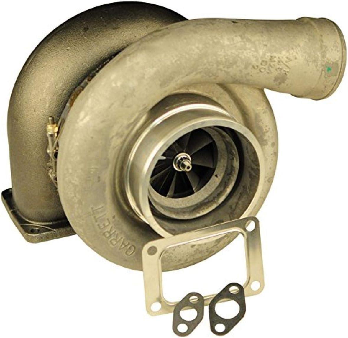 New Detroit Diesel Garrett 407370-5009S Turbocharger