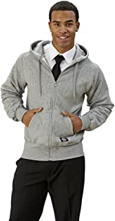 product image for Goodwear Tri-Blend Long Sleeve Full-Zip Hooded Sweatshirt