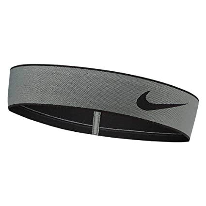 Image Unavailable. Image not available for. Color  Nike PRO Swoosh Headband  2.0 ... 5315970d6d6