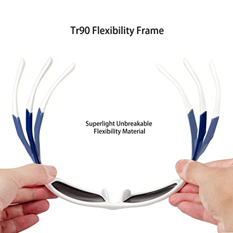 Tr90 Unbreakable Frame