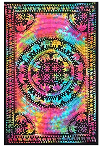 70x54 Tapestry Throw - 6