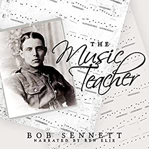 The Music Teacher Hörbuch