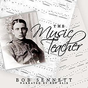 The Music Teacher Audiobook