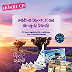 Madame Bonnet et son champ de lavande (PONS Hörbuch Französisch): 20 landestypische Hörgeschichten zum Französischlernen