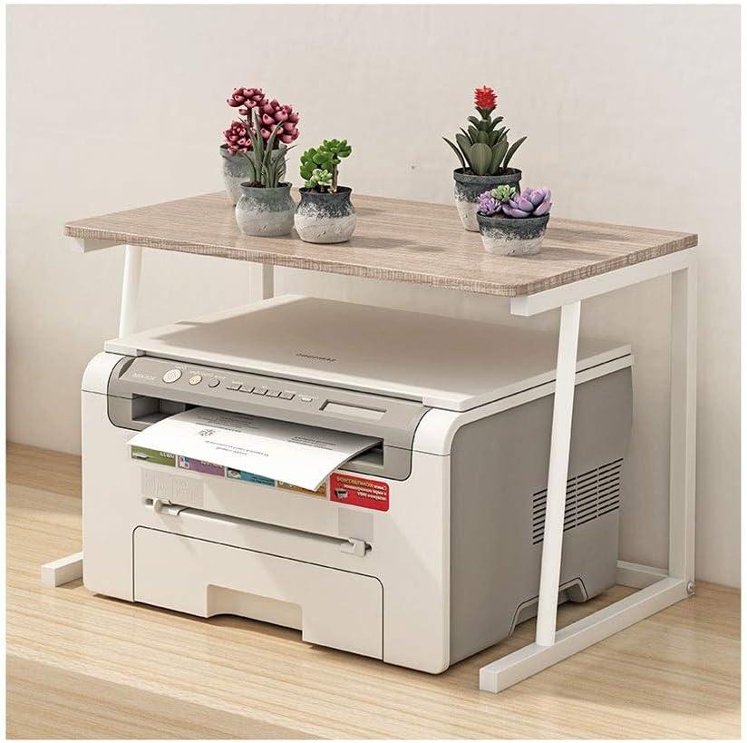Estante con Soporte de Impresora Impresora Estante de ...