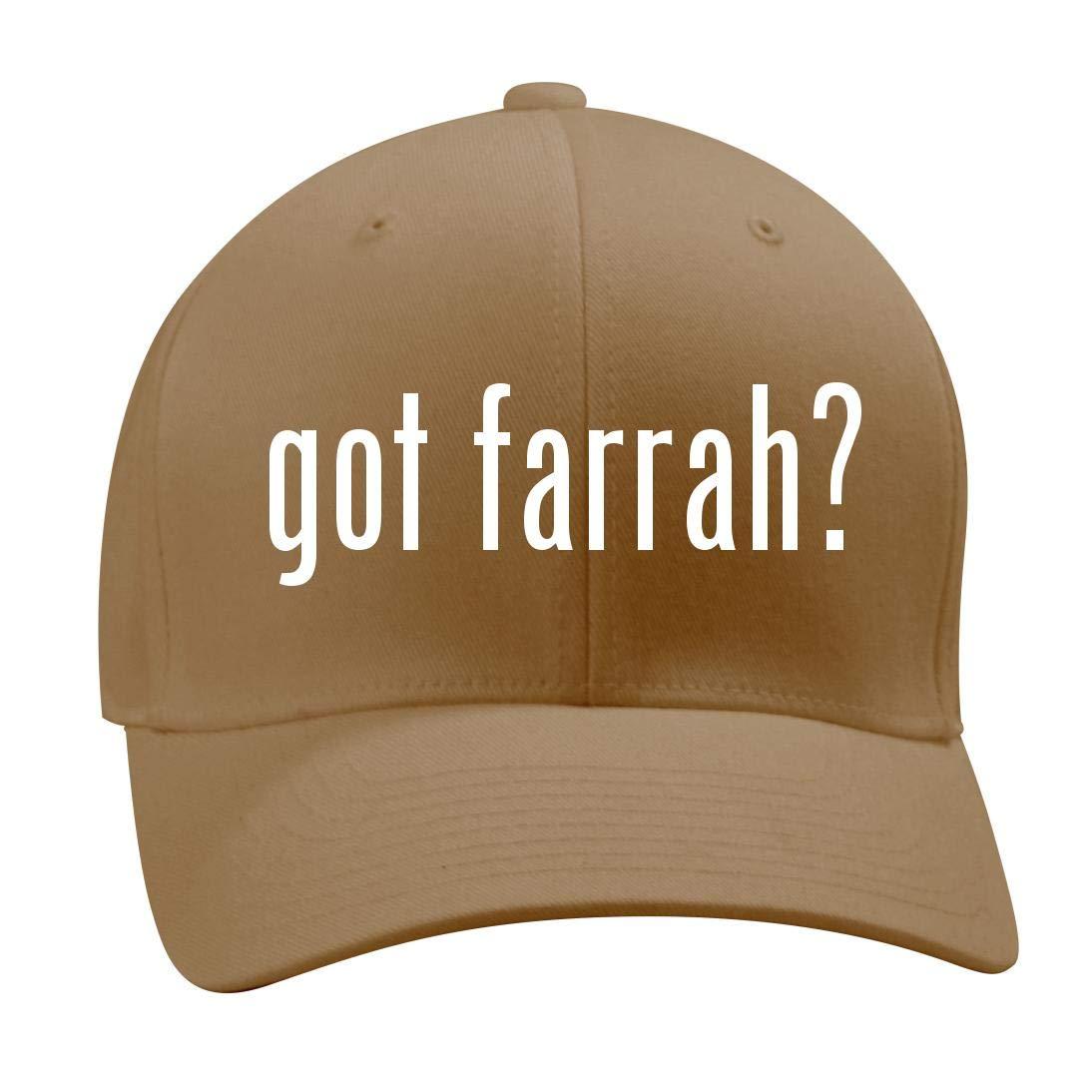 7f4fb43c47316 Amazon.com: got Farrah? - A Nice Men's Adult Baseball Hat Cap: Clothing