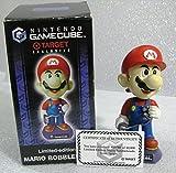 : Mario Nintendo Gamecube Limited Edition Bobblehead