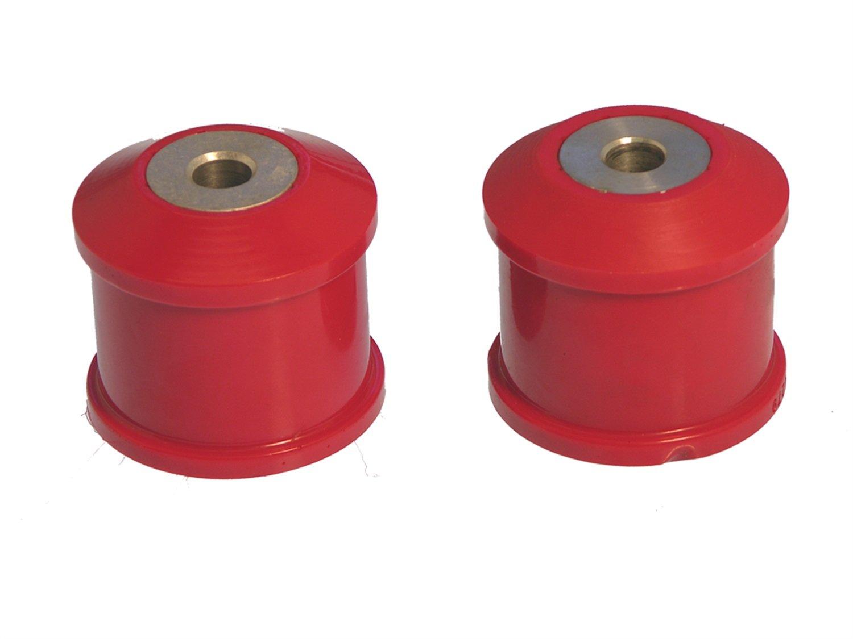 Prothane 4-302 Red Rear Trailing Arm Bushing Kit by Prothane