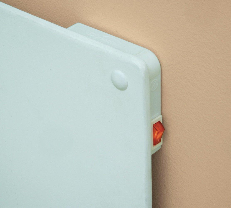 Amazon.com: Eco-heater NA400S Wall-Mounted Ceramic Convection Heater ...