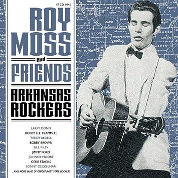 Image result for roy moss rocker