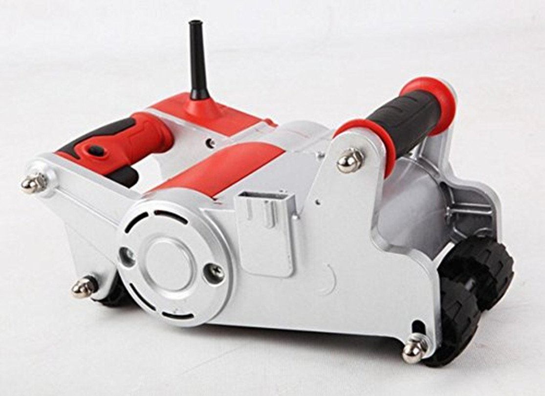 1100W Electric Brick Wall Chaser Floor Wall Groove Cutting Machine (220V)