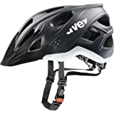 Uvex 2017 Stivo CC Bicycle Helmet - S41079