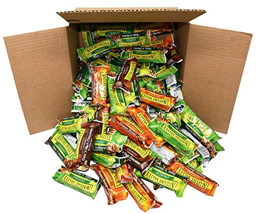 - Office Snacks Nature Valley Bars Bulk Variety Pack (120 2-Packs) - Office Snacks, School Lunches, Meetings