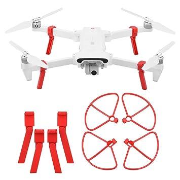 Soporte para Drones 4X, Chshe TM, TríPode De Aterrizaje De ...