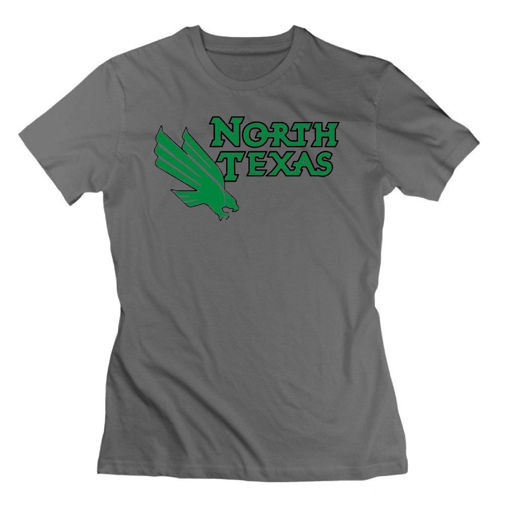 Ptcy T S T Shirts Designed University Of North Texas Green Deepheather