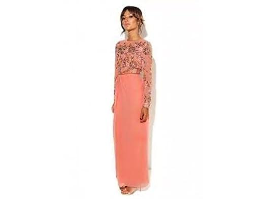 Virgos Lounge Lily Dress  Amazon.co.uk  Clothing d3d0cd12951f