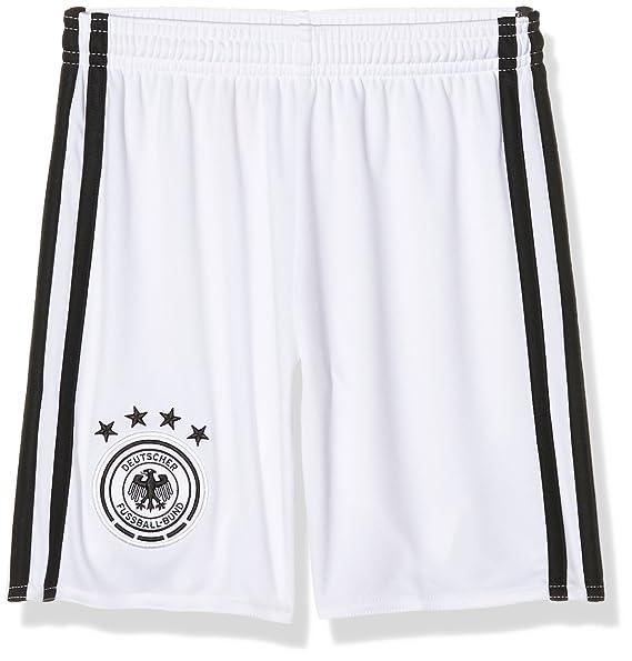 adidas Jungen Torwart-heimshort UEFA EURO 2016 DFB Replica
